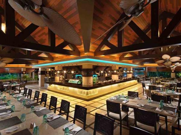 Oceanica Seafood Restaurant