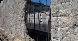 Old Berlin Wall