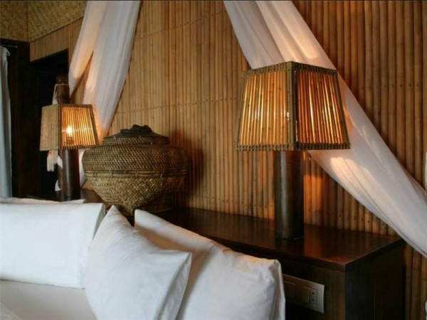 Sirangan Beach Resort Rooms