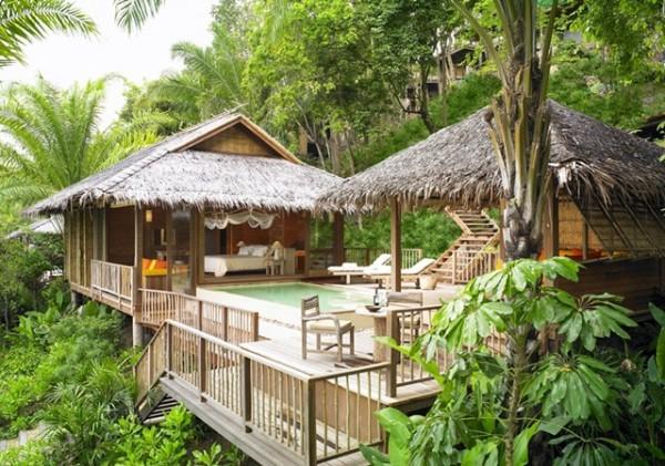 Six Senses Yao Noi Luxury Pool Villa