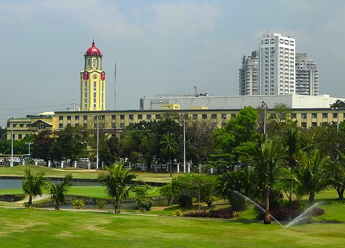 Manila January 2015 Special Non-Working Holiday