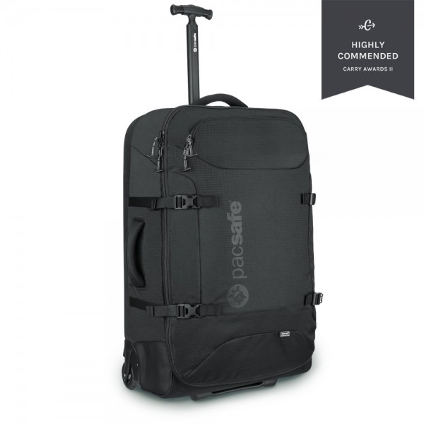 Pacsafe Toursafe™ AT29 anti-theft wheeled Luggage
