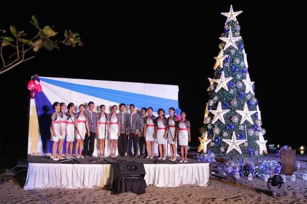 Sto. Niño Parish Church Choir