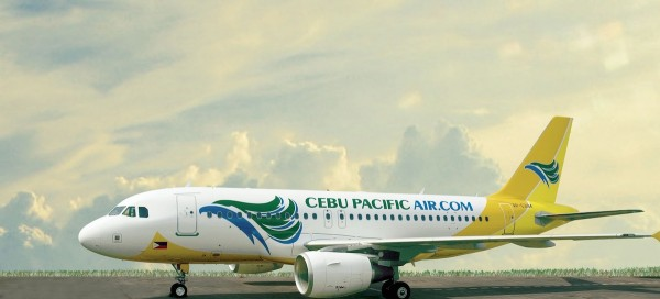 Cebu Pacific Bali Indonesia Flights