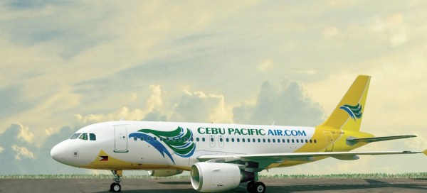 Cebu Pacific Flights to Laoag