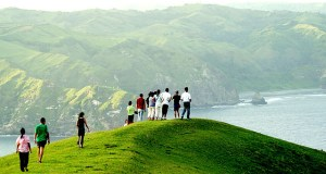 Marlboro Hills in Batanes Photo by Roger Alcantara