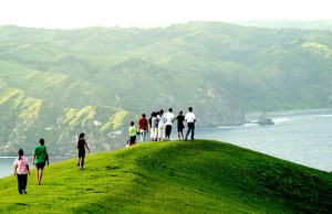 Marlboro Hills in Batanes Photo by Roger Alcantara