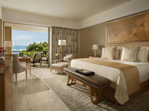Mulia Resort Nasa Dua Bali