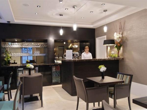 Park Grand London Paddington Lounge
