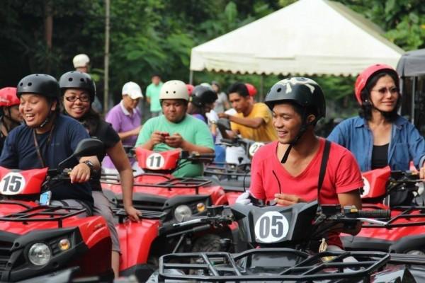 Philtoa Members in Albay