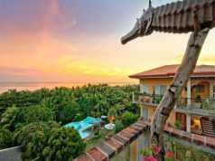 Amarela Resort in Panglao Island Bohol