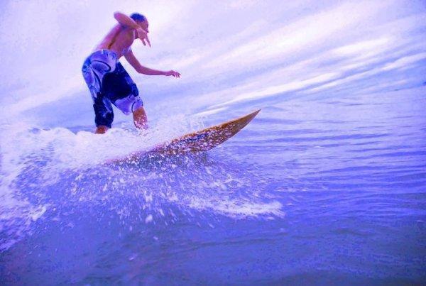 Bagasbas BeachSurfing by Bagasbaskitesurfing.com