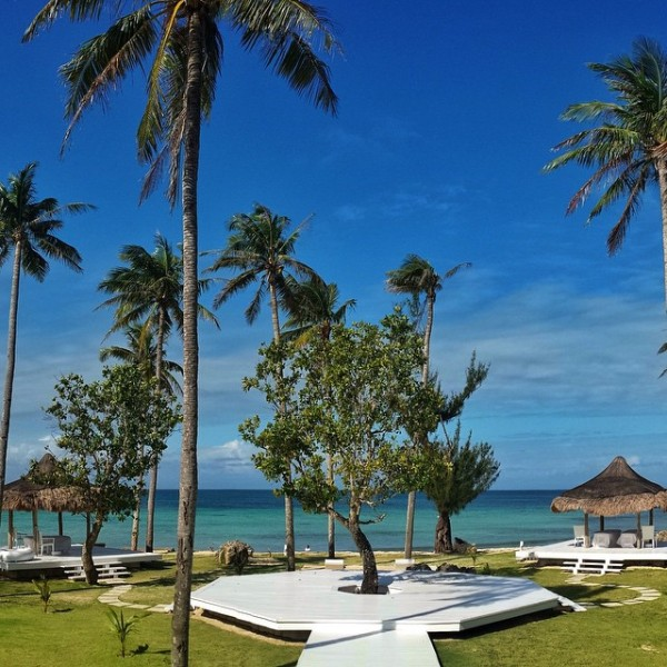 Balesin Spa photo by Balesin Island Club FB