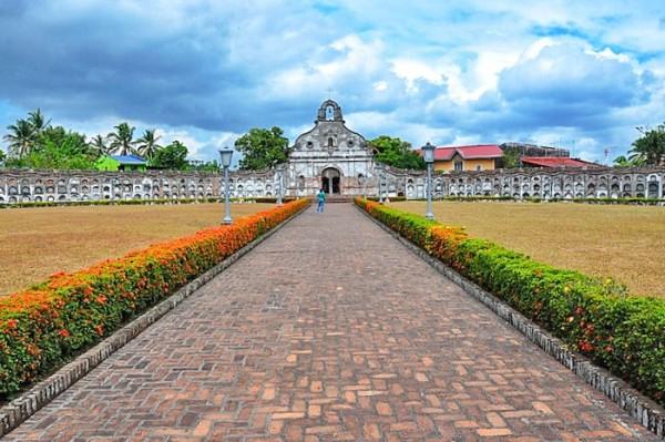 Campo Santo of Nagcarlan's Underground Cemetery
