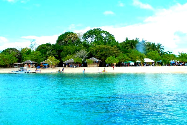 Canigao Island Travel Guide