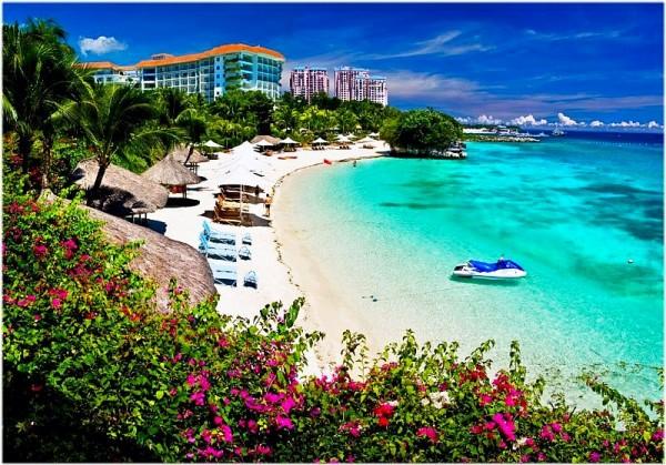 Shangri-La's Mactan Resort and Spa Cebu