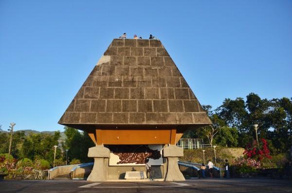 War Memorial Shrine in Kiangan