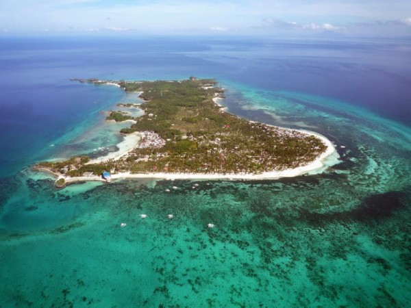 Cebu Island Travel Guide