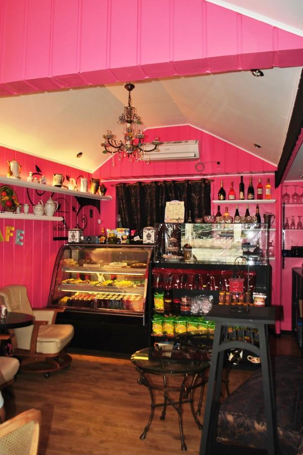 Calle Arco Restaurant
