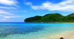 Masasa Beach photo by TingloyBatangas FB