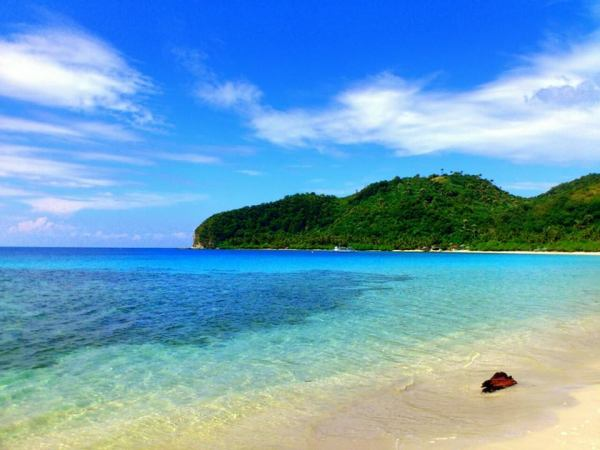 Masasa Beach photo by TingloyBatangas FB