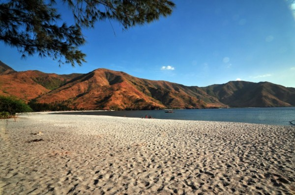 Beaches in San Antonio Zambales