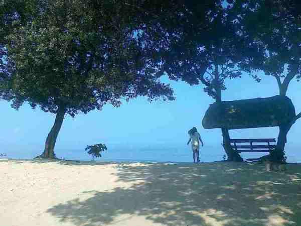 Natsuca Beach Resort