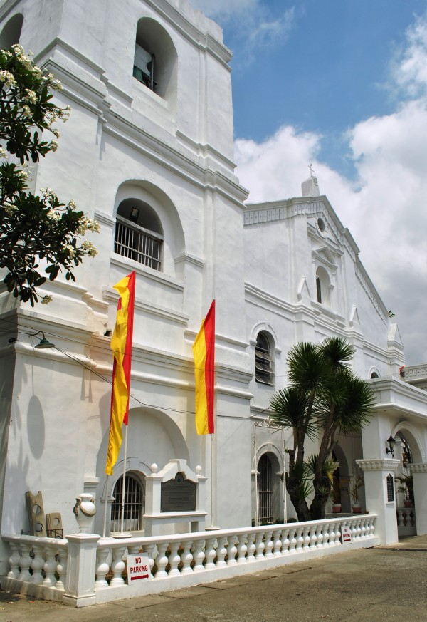 Our Lady of Guadalupe Church