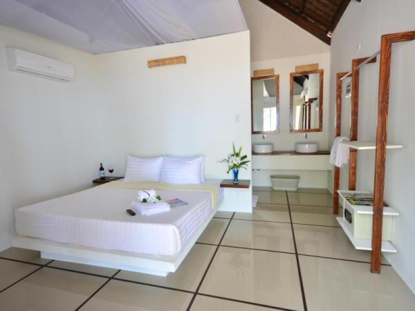 Spacious Room at Blue Palawan Beach Club