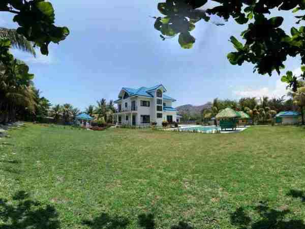 Villa del Nico Beach Resort