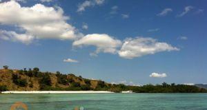 Banko Island Flores