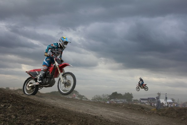 Enersel Forte Philippines International Motorcross Series