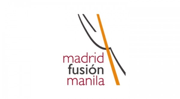 Madrid Fusion Manila Logo
