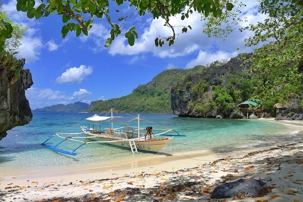 Exploring the Philippines using virtual reality