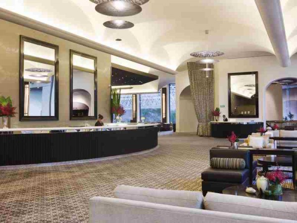 Sofitel Melbourne on Collins Accommodations in Melbourne