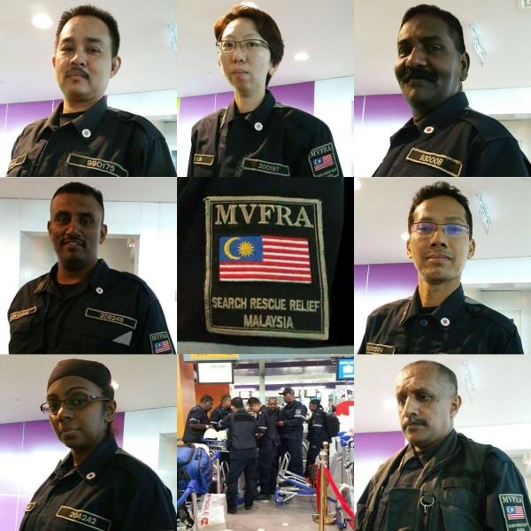 Volunteers for Nepal