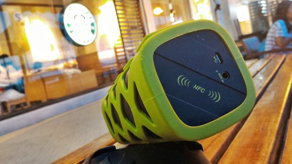KingCom Beehype Bluetooth Speaker