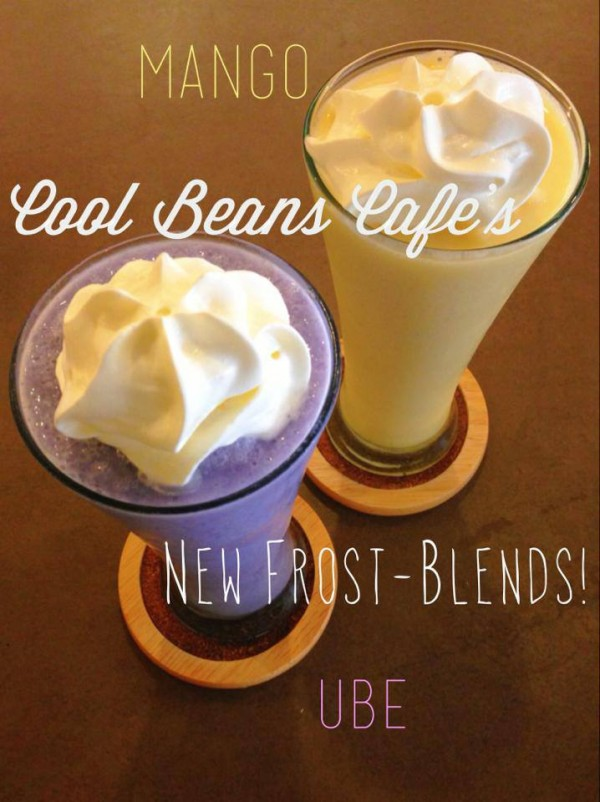 New Frost Blends photo by Cool Beans Cafe FB