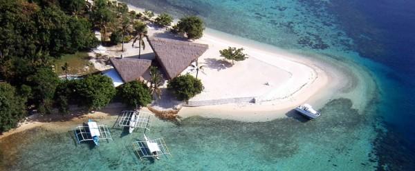 NoaNoa Private Island Estate