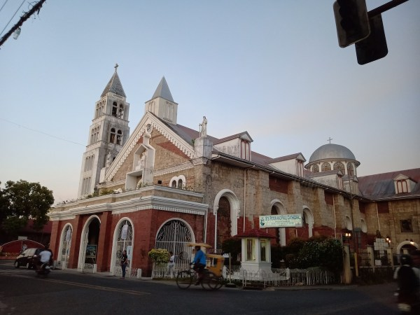 Saints Peter and Paul Cathedral - Calbayog City Travel Guide