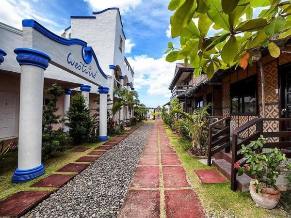 Westwind Beach Resort List of Beach Resorts in Bataan