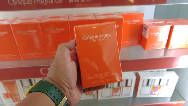 At Duty Free Philippines you can be asured that all items are authentic