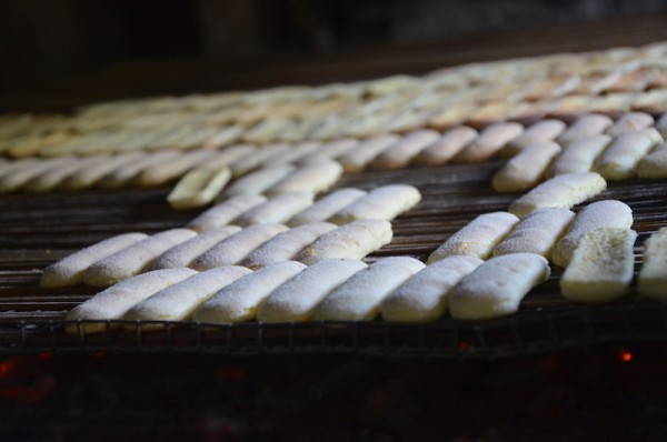 Broas from Bohol