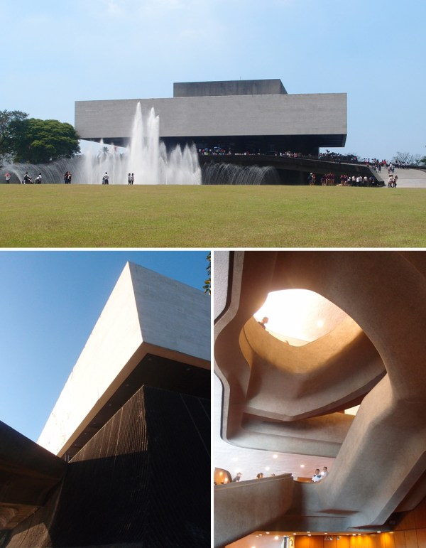 Cultural Center of the Philippines