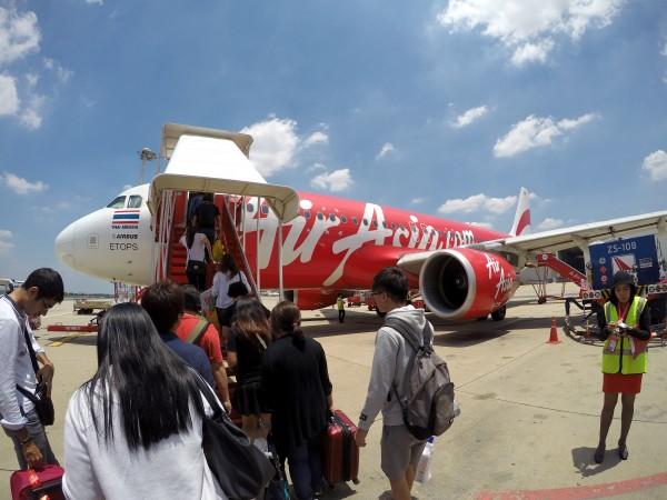 Manila Bangkok Flights.