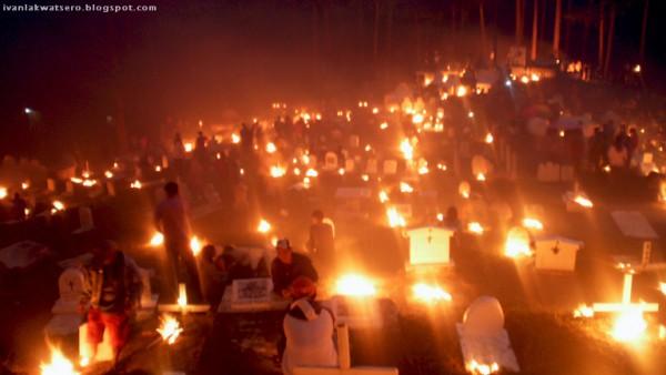 Panag-apoy Festival