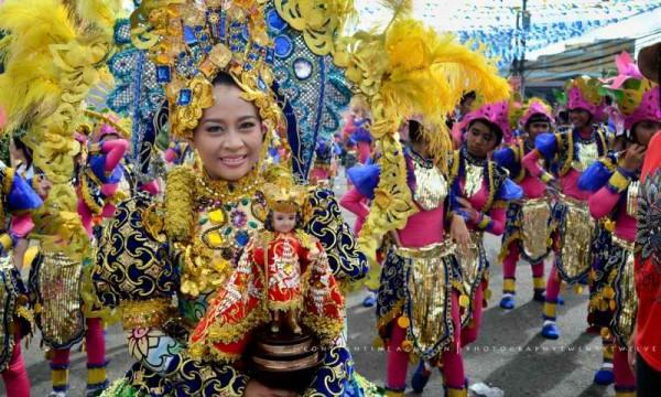 Sinulog Festival Photo