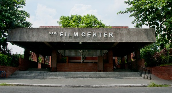 UP Film Institute