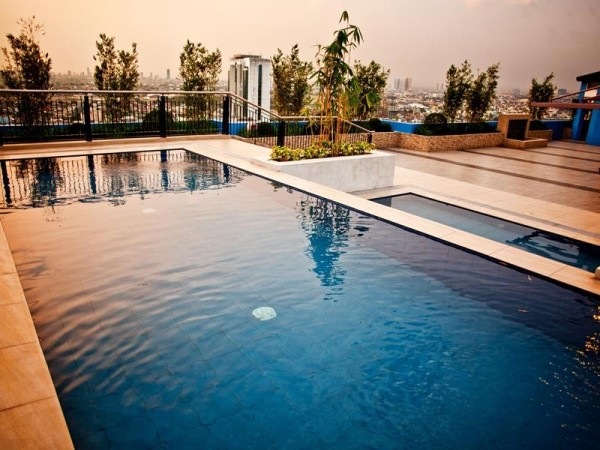 Manila Hotels With a Swimming Pool