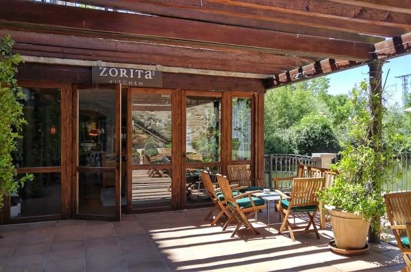 Zoritas Kitchen